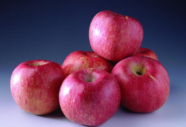 苹果佳儿绘画图片步骤