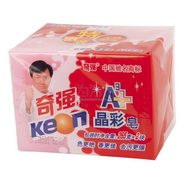 奇强晶彩皂爱敦阁设计图图片