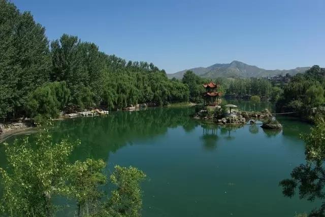 毗连临淇,桂林,五龙,东姚四乡镇,这里有淇淅河国家湿地公园,有豫北最图片