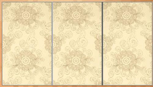 尚沃铝框墙暖(水云纹烤漆系列)